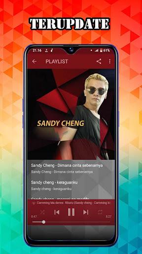 Lagu Bugis Sandy Cheng : bugis, sandy, cheng, Bugis, Sandy, Cheng, Bersama