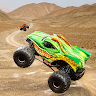 Monster Truck Xtreme Racing-Steel Titans Simulator game apk icon