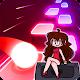 Girlfriend FNF full weeks Game - Hop Tiles for PC