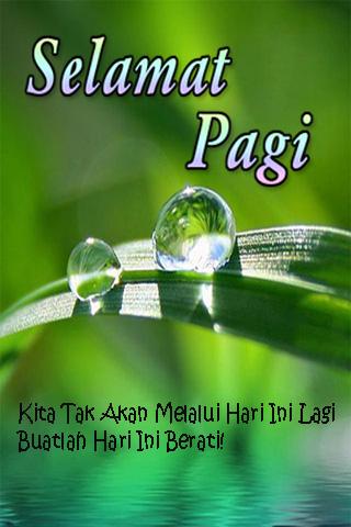 Download Ucapan Selamat Pagi : download, ucapan, selamat, Download, Ucapan, Selamat, Android, STEPrimo.com
