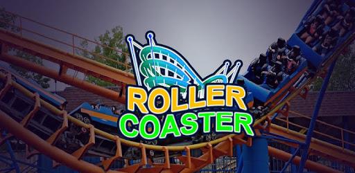 VR Roller Coaster Crazy Rider & Adventure Thrills captures d'écran