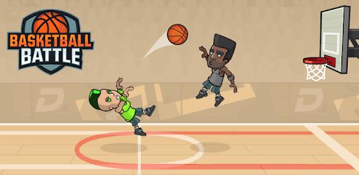 Basketball Battle captures d'écran