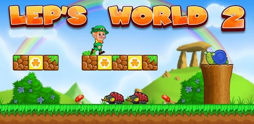Lep's World 2 captures d'écran