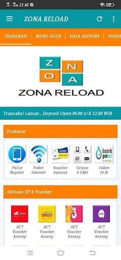 Data Hk Zona : Download, KOMUNIKA, Android, STEPrimo.com