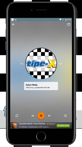 Download Album Type X MP3 & MP4