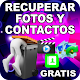 Recupera Contactos _ Fotos Y Archivos Gratis Guide for PC