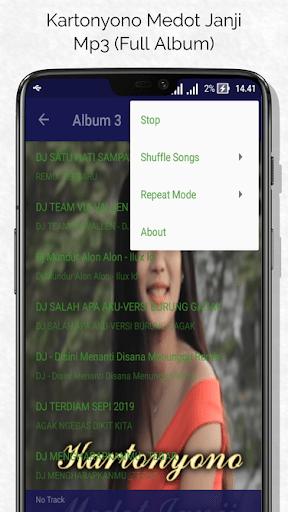 Download Lagu Kartonyono Medot Janji Mp3 : download, kartonyono, medot, janji, Download, Kartonyono, Medot, Promise, Album, Android, STEPrimo.com