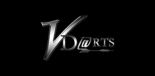 VDarts Games captures d'écran