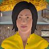Evil Scary Teacher Creepy Game: Horror House 3D game apk icon