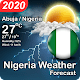 Daily Nigeria Weather Forecast for PC