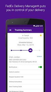 Can You Track A Fedex Truck : track, fedex, truck, FedEx, Mobile, Google