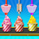 Ice Cream Dessert Factory: Ice Popsicle Game for PC