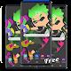 Wallpaper For Splat Art for PC