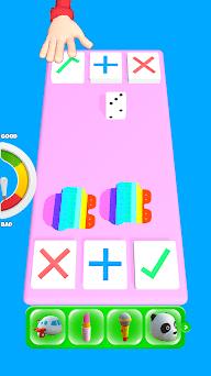 Trading Master 3D - Fidget Pop Capturas de pantalla