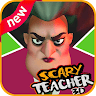 Guide for Scary Teacher 2021 Game icon