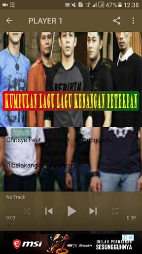 Download Lagu Peterpan Full Album : download, peterpan, album, Download, Peterpan, Album