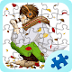 Japanese Anime Jigsaw Puzzles for PC