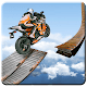 Bike Impossible Tracks Race: 3D Motorcycle Stunts for PC