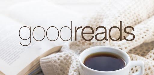 Goodreads captures d'écran