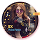 SAX Video Player : HD Video Player 2021 for PC