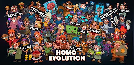 Homo Evolution : Aux Origines de l'Homme captures d'écran