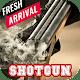 Shotgun Wallpapers for PC