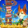 Tower Run 3D game apk icon