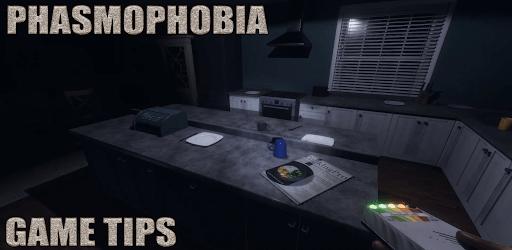 Phasmophobia Tips captures d'écran