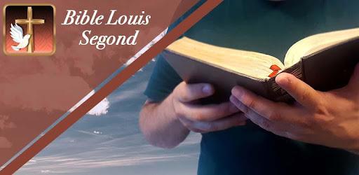 Bible Louis Segond captures d'écran