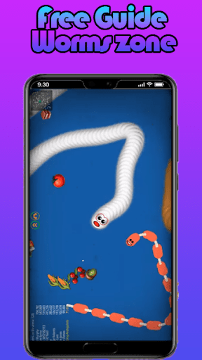 Download Zona Cacing Mod Apk : download, cacing, Guide, Worms, Cacing, Snake, Download, Android, APKtume.com