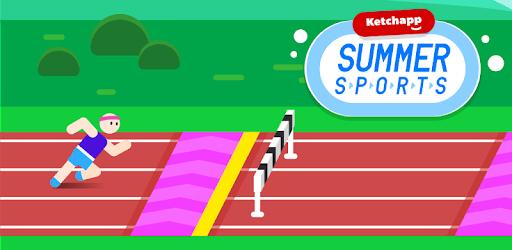 Ketchapp Summer Sports captures d'écran