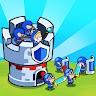 telecharger Save The Kingdom: Merge Tower apk