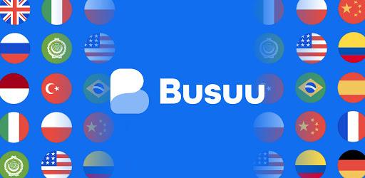 Busuu: Learn Languages - Spanish, Japanese Etc captures d'écran