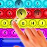 telecharger pop it keyboard : Fidget Buttons Sound Calming app apk