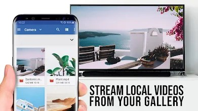 pix Play What's On Phone To Tv tv cast for chromecast apps on google