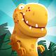 Dino Bash - Dinosaurs v Cavemen Tower Defense Wars for PC