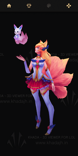 Leagueoflegends 3D models ready to view, buy, and download for free.
