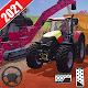 Grand Tractor Farming Simulation 2021-New Farmers for PC