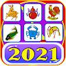 Bầu Cua 2021 - Bầu Cua Tôm Cá Mới game apk icon