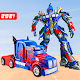 Truck Robot Transform Game for PC