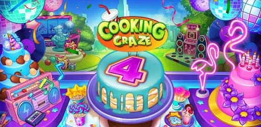 Cooking Craze - L'aventure culinaire ultime captures d'écran