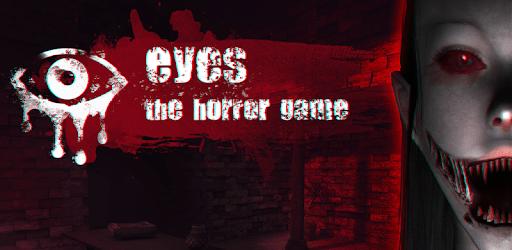 Eyes: Scary Thriller - Creepy Horror Game captures d'écran