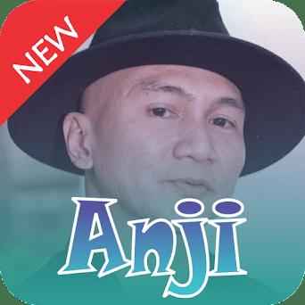 Lagu Anji Terbaru Lengkap Offline Capturas de pantalla
