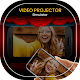 Phone Video Projector Simulator for PC