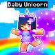 Unicorn skins - rainbow skin pack for PC