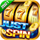 Just Spin! for PC