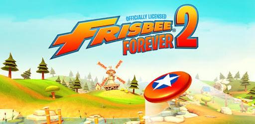 Frisbee Forever 2 captures d'écran