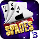 Spades : Free Card Game for PC