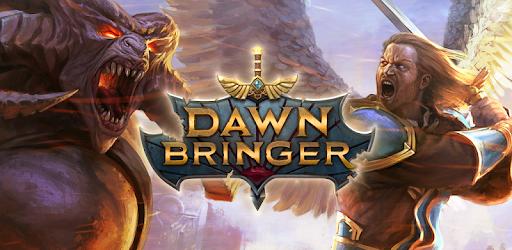 Dawnbringer captures d'écran