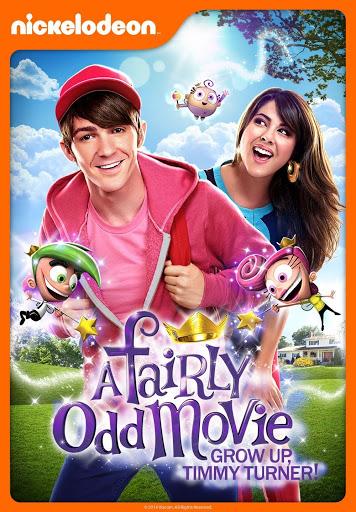 Fairly Odd Summer : fairly, summer, Fairly, Movie:, Timmy, Turner!, Movies, Google
